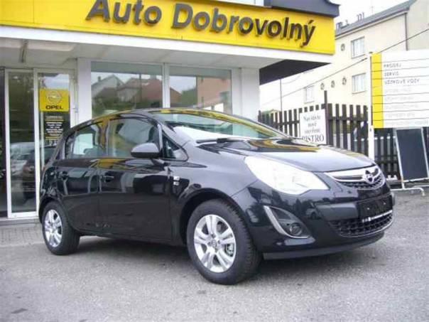 Opel Corsa ENJOY EDICE 150 5DR A12XER 0028QRL6, foto 1 Auto – moto , Automobily | spěcháto.cz - bazar, inzerce zdarma