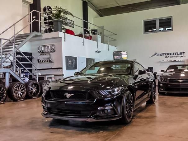 Ford Mustang GT Premiu 2015 Alu 20 401A Pack, foto 1 Auto – moto , Automobily | spěcháto.cz - bazar, inzerce zdarma