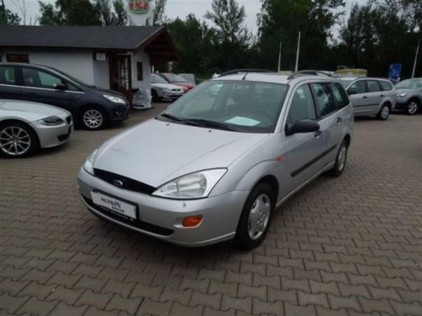 Ford Focus Trend 1.8i 85 kW / 115 k, foto 1 Auto – moto , Automobily | spěcháto.cz - bazar, inzerce zdarma