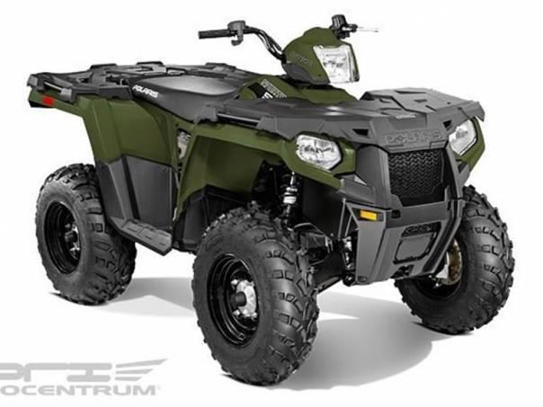 Polaris  Sportsman 570 Forest 2014, foto 1 Auto – moto , Motocykly a čtyřkolky | spěcháto.cz - bazar, inzerce zdarma