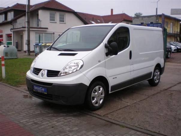 Renault Trafic 2,0DCI-84KW****KLIMATIZACE****, foto 1 Užitkové a nákladní vozy, Do 7,5 t | spěcháto.cz - bazar, inzerce zdarma
