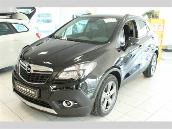 Opel  1.4 16V TURBO COSMO, foto 1 Auto – moto , Automobily | spěcháto.cz - bazar, inzerce zdarma