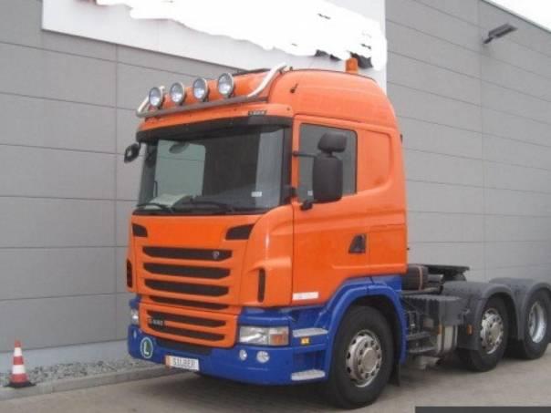 Scania  , foto 1 Užitkové a nákladní vozy, Nad 7,5 t | spěcháto.cz - bazar, inzerce zdarma