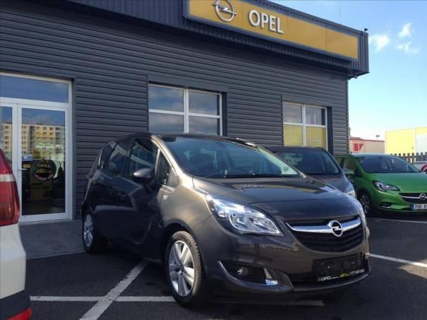 Opel Meriva 1.4 Drive, foto 1 Auto – moto , Automobily | spěcháto.cz - bazar, inzerce zdarma