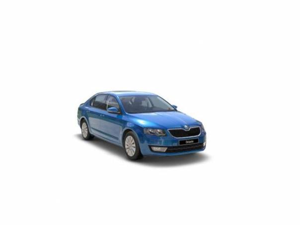 Škoda Octavia 1.6 Ambition, foto 1 Auto – moto , Automobily | spěcháto.cz - bazar, inzerce zdarma
