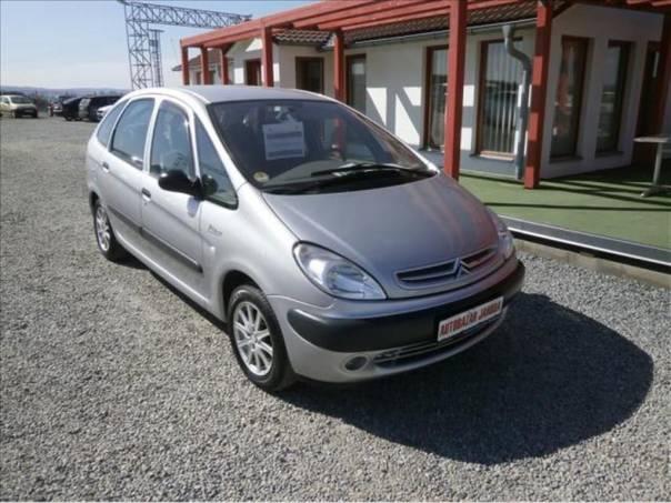 Citroën Xsara Picasso 2,0 HDi,digiklima,ABS, foto 1 Auto – moto , Automobily | spěcháto.cz - bazar, inzerce zdarma