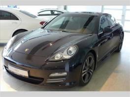 Porsche Panamera 4,9   4S