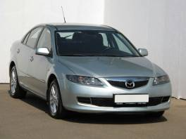 Mazda 6 2.0 DI