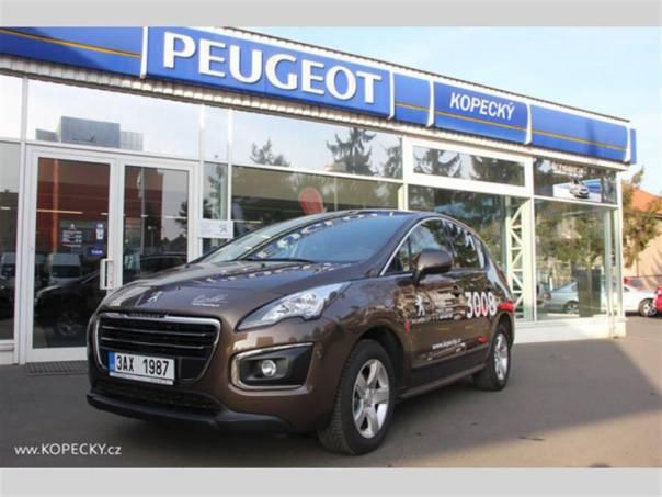 Peugeot 3008 ACTIVE 1.6 HDi 115k MAN6, foto 1 Auto – moto , Automobily | spěcháto.cz - bazar, inzerce zdarma
