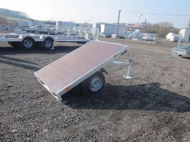 TTS - 2,06/1,47-2, foto 1 Užitkové a nákladní vozy, Přívěsy a návěsy | spěcháto.cz - bazar, inzerce zdarma