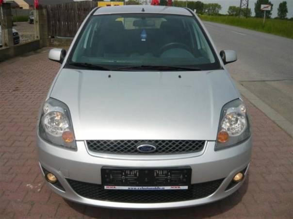 Ford Fiesta 1,4 TDCi KLIMA, foto 1 Auto – moto , Automobily | spěcháto.cz - bazar, inzerce zdarma