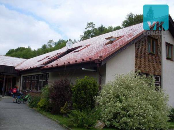Pronájem nebytového prostoru, Trstěnice, foto 1 Reality, Nebytový prostor | spěcháto.cz - bazar, inzerce