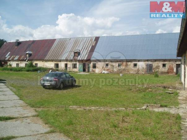 Prodej nebytového prostoru, Sosnová, foto 1 Reality, Nebytový prostor | spěcháto.cz - bazar, inzerce
