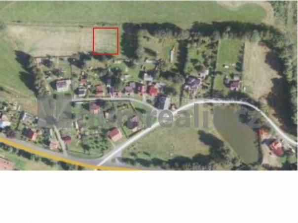 Prodej pozemku, Jindřichovice, foto 1 Reality, Pozemky | spěcháto.cz - bazar, inzerce