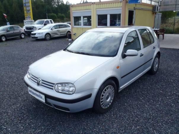 Volkswagen Golf 1.4 55 kW, foto 1 Auto – moto , Automobily | spěcháto.cz - bazar, inzerce zdarma