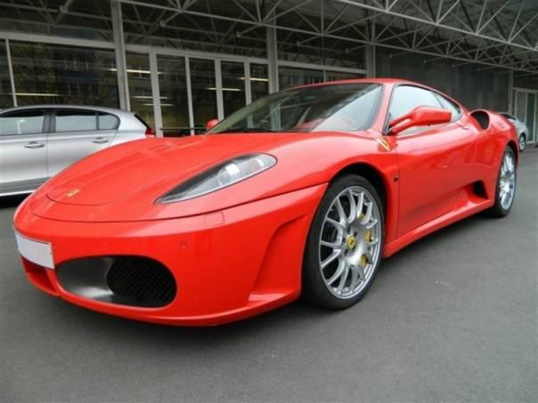 Ferrari F430 ČR PŮVOD 1.MAJ, foto 1 Auto – moto , Automobily | spěcháto.cz - bazar, inzerce zdarma