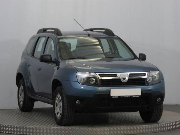Dacia Duster 1.6 i 16V, foto 1 Auto – moto , Automobily | spěcháto.cz - bazar, inzerce zdarma