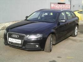 Audi A4 2.0 TDi multitronic , 1.maj.,s