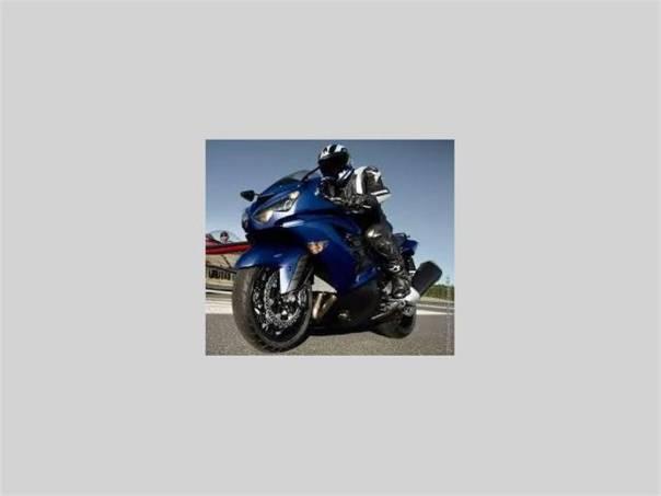 ZZR 1400 ABS 2013, foto 1 Auto – moto , Motocykly a čtyřkolky | spěcháto.cz - bazar, inzerce zdarma