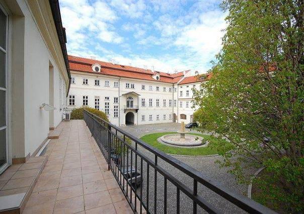 Pronájem kanceláře, Praha - Nové Město, foto 1 Reality, Kanceláře | spěcháto.cz - bazar, inzerce