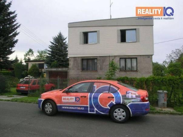 Prodej domu, Frýdlant nad Ostravicí - Frýdlant, foto 1 Reality, Domy na prodej | spěcháto.cz - bazar, inzerce