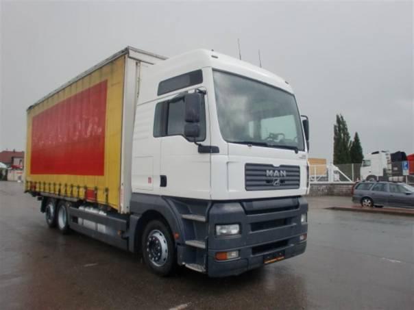TGA 26.390 6x2 souprava (ID 9174), foto 1 Užitkové a nákladní vozy, Nad 7,5 t | spěcháto.cz - bazar, inzerce zdarma