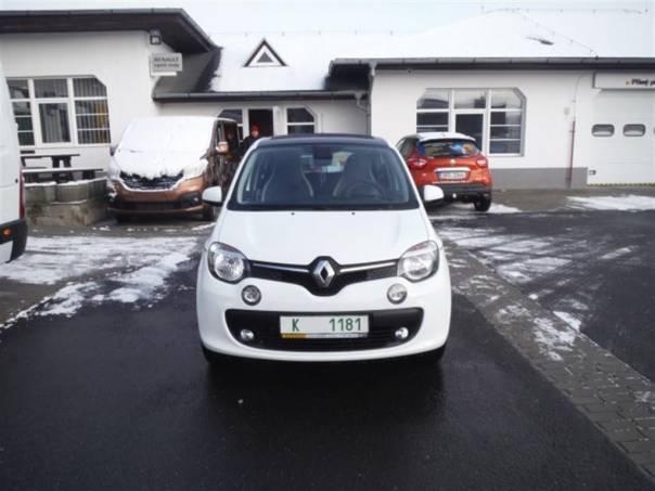 Renault Twingo 1.0 SCE Intens, foto 1 Auto – moto , Automobily | spěcháto.cz - bazar, inzerce zdarma