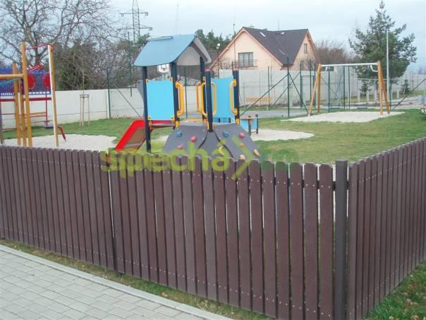 PLASTOVÝ PLOT Levně,, foto 1 Dům a zahrada, Zahrada, zahradní příslušenství | spěcháto.cz - bazar, inzerce zdarma