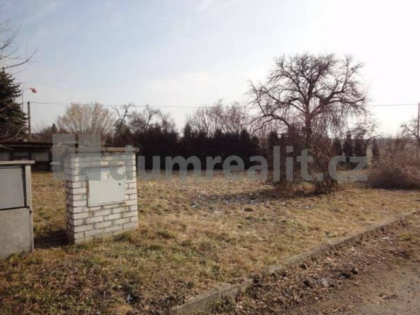 Prodej pozemku, Uhlířská Lhota, foto 1 Reality, Pozemky | spěcháto.cz - bazar, inzerce