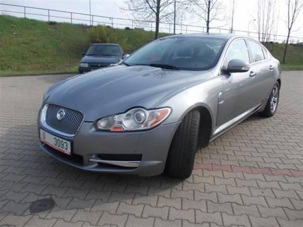 Jaguar XF 2.7D PREMIUM, foto 1 Auto – moto , Automobily | spěcháto.cz - bazar, inzerce zdarma