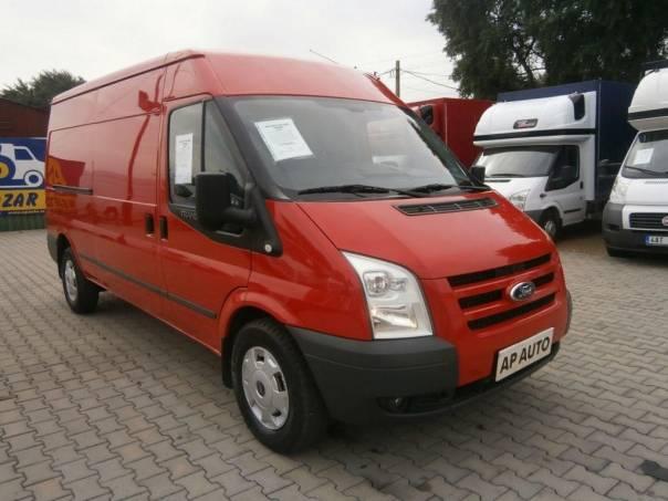 Ford Transit TRANSIT 350L KLIMA TEMPOMAT  2.2TDC, foto 1 Užitkové a nákladní vozy, Do 7,5 t | spěcháto.cz - bazar, inzerce zdarma
