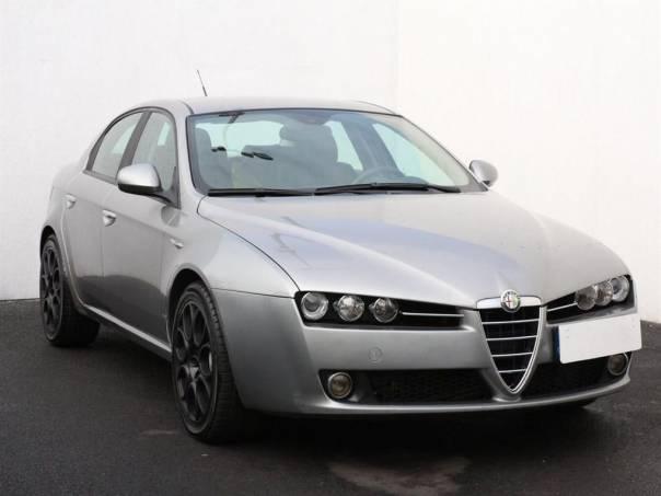Alfa Romeo 159  2.4 JTDM, dig. klimatizace, foto 1 Auto – moto , Automobily | spěcháto.cz - bazar, inzerce zdarma