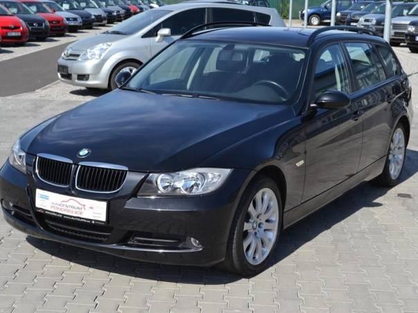 BMW Řada 3 2,0 *120kW*115tis.km*, foto 1 Auto – moto , Automobily | spěcháto.cz - bazar, inzerce zdarma