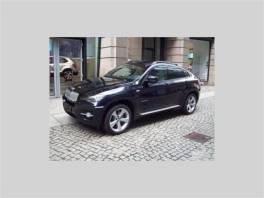 BMW X6 xDrive 3.0d Nové Vozidlo