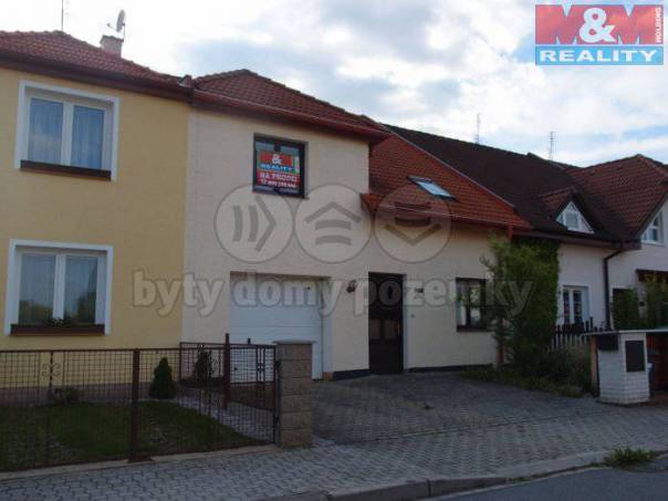 Prodej domu, Přeštice, foto 1 Reality, Domy na prodej | spěcháto.cz - bazar, inzerce