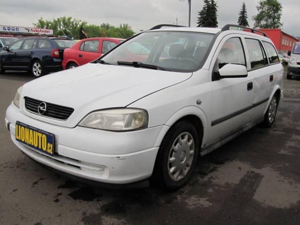 Opel Astra 1.2 16V Base, foto 1 Auto – moto , Automobily | spěcháto.cz - bazar, inzerce zdarma