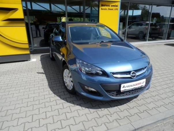 Opel Astra HB5 1,4 TURBO, foto 1 Auto – moto , Automobily | spěcháto.cz - bazar, inzerce zdarma