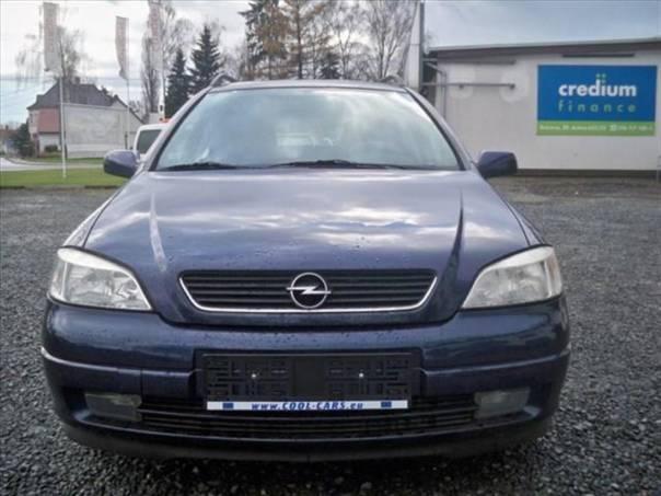 Opel Astra 1.6 SUPER STAV !!!, foto 1 Auto – moto , Automobily   spěcháto.cz - bazar, inzerce zdarma