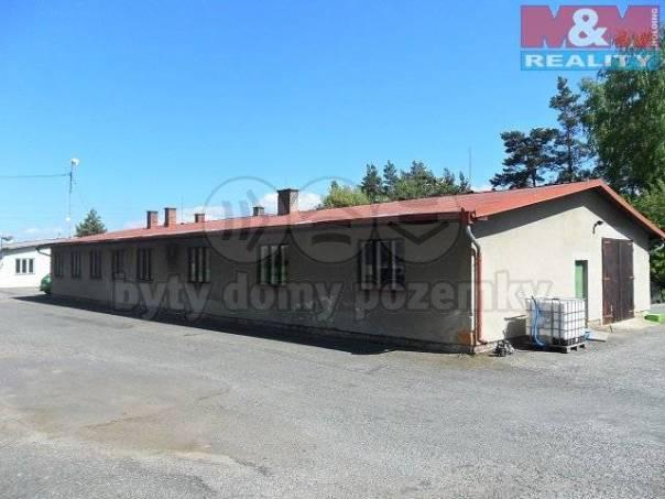 Prodej nebytového prostoru, Čistá, foto 1 Reality, Nebytový prostor | spěcháto.cz - bazar, inzerce