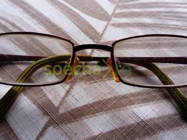 Obroučky na dětské brýle, 2 kusy, foto 1 Modní doplňky, Brýle   spěcháto.cz - bazar, inzerce zdarma
