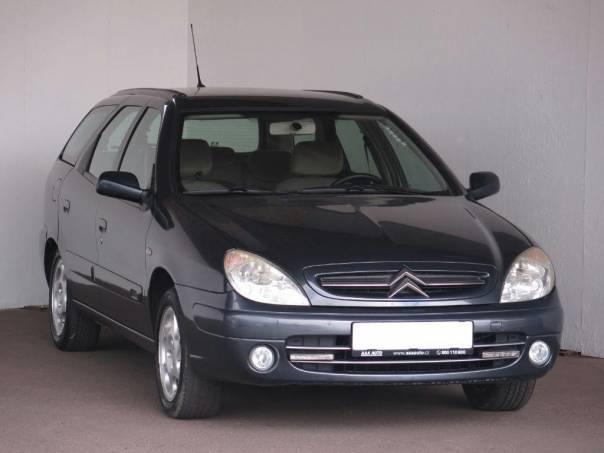 Citroën Xsara 1.4 HDi, foto 1 Auto – moto , Automobily | spěcháto.cz - bazar, inzerce zdarma