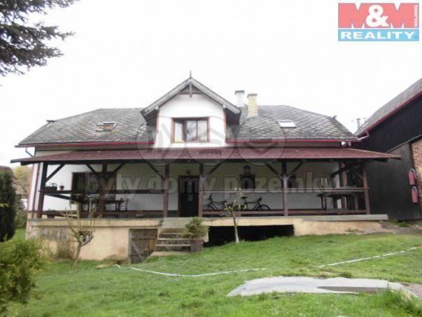 Prodej domu, Milíře, foto 1 Reality, Domy na prodej | spěcháto.cz - bazar, inzerce