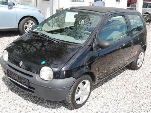 Renault Twingo 1.2i 43kW, foto 1 Auto – moto , Automobily | spěcháto.cz - bazar, inzerce zdarma