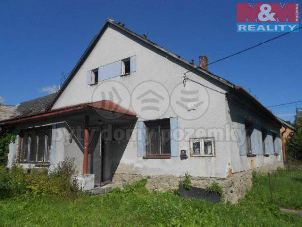 Prodej domu, Velký Beranov, foto 1 Reality, Domy na prodej | spěcháto.cz - bazar, inzerce