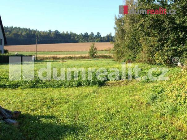 Prodej pozemku, Horka II, foto 1 Reality, Pozemky | spěcháto.cz - bazar, inzerce