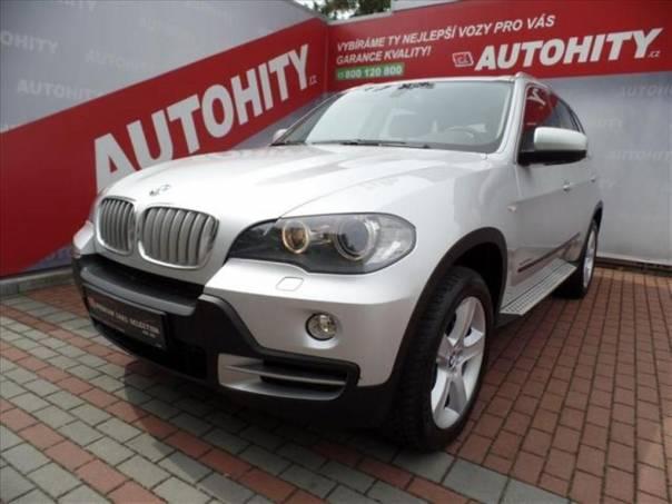 BMW X5 3,0 35d xDrive, ČR, 7míst, foto 1 Auto – moto , Automobily | spěcháto.cz - bazar, inzerce zdarma