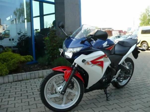 CBR 250 RR SKLADEM, foto 1 Auto – moto , Motocykly a čtyřkolky | spěcháto.cz - bazar, inzerce zdarma