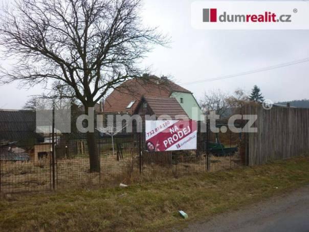 Prodej pozemku, Přibyslavice, foto 1 Reality, Pozemky | spěcháto.cz - bazar, inzerce
