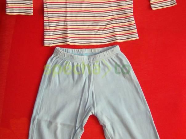 dětské pyžamo medvídek, foto 1 Pro děti, Dětské oblečení  | spěcháto.cz - bazar, inzerce zdarma