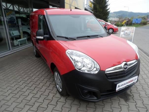 Opel Combo VAN L1H1, foto 1 Užitkové a nákladní vozy, Do 7,5 t | spěcháto.cz - bazar, inzerce zdarma
